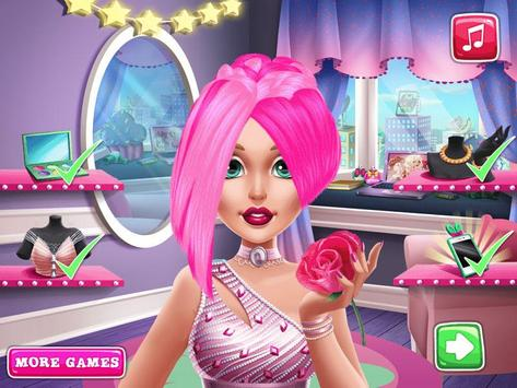 Audreys Glamorous Real Haircuts For Android Apk Download
