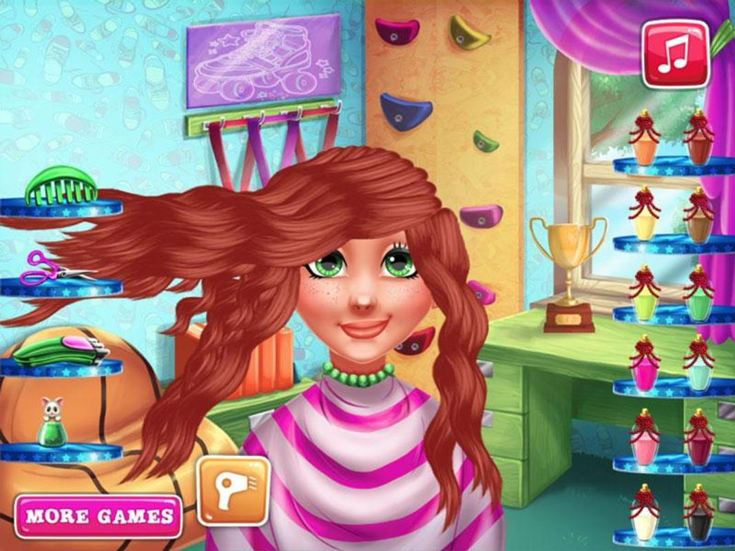 Jessies Stylish Real Haircuts For Android Apk Download