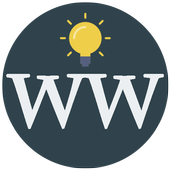 WithWord(위드워드)-신조어검색앱 icon