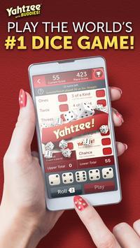 YAHTZEE® With Buddies: A Fun Dice Game for Friends screenshot 1