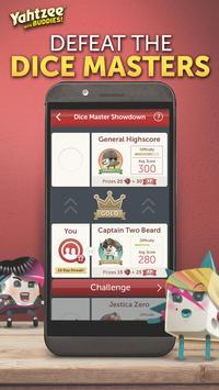 YAHTZEE® With Buddies: A Fun Dice Game for Friends screenshot 5