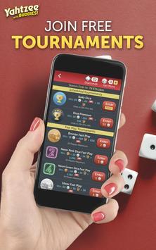 YAHTZEE® With Buddies: A Fun Dice Game for Friends screenshot 9