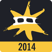Kino Pavasaris 2014 icon