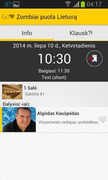 PLJS 2014 apk screenshot