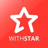 위드스타 - 스타 커뮤니티 후원 서비스! icon