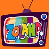 Zoland TV icon