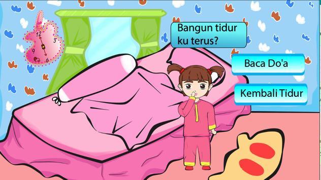 Kebiasaan Baik Anak Muslim screenshot 2