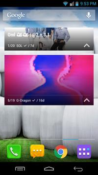 InstaBot for BIGBANG screenshot 4