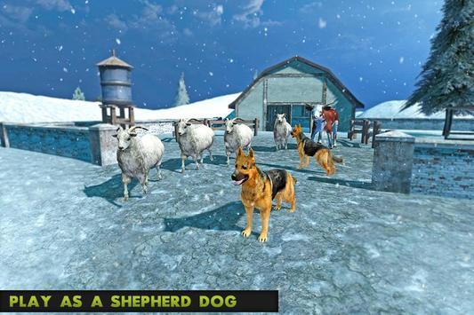 Wild Dog Attack: Farm Survival poster