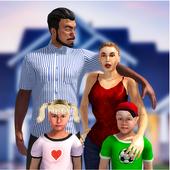 Virtual Mom icon