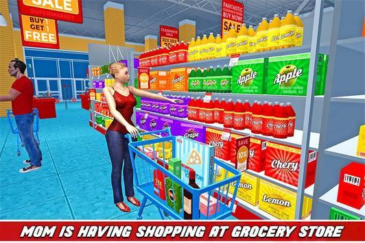 Virtual Mom poster