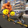 Monster Hero vs Zombies - Final City Battle icon