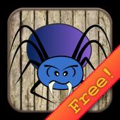 Spider Flood - Best Smasher icon