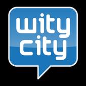 WityCity icon