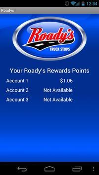 Roady's Directory screenshot 3