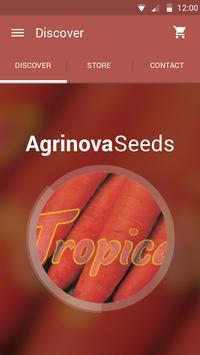 AgrinovaSeeds apk screenshot