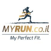 MYRUN | Your Professional icon