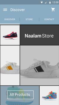 naalam store apk screenshot