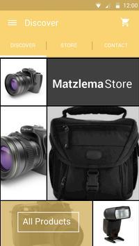 matzlema store apk screenshot