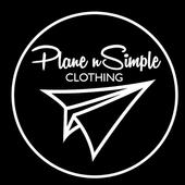 Plane n Simple Clothing icon