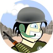 Tank Attack icon