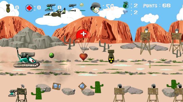 Tank Attack screenshot 2