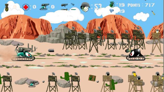 Tank Attack screenshot 15