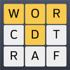 Word Craft - Puzzle on Brain ikona