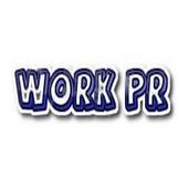 Work PR icon