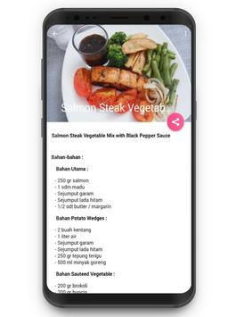 Resep Masakan Steak screenshot 3