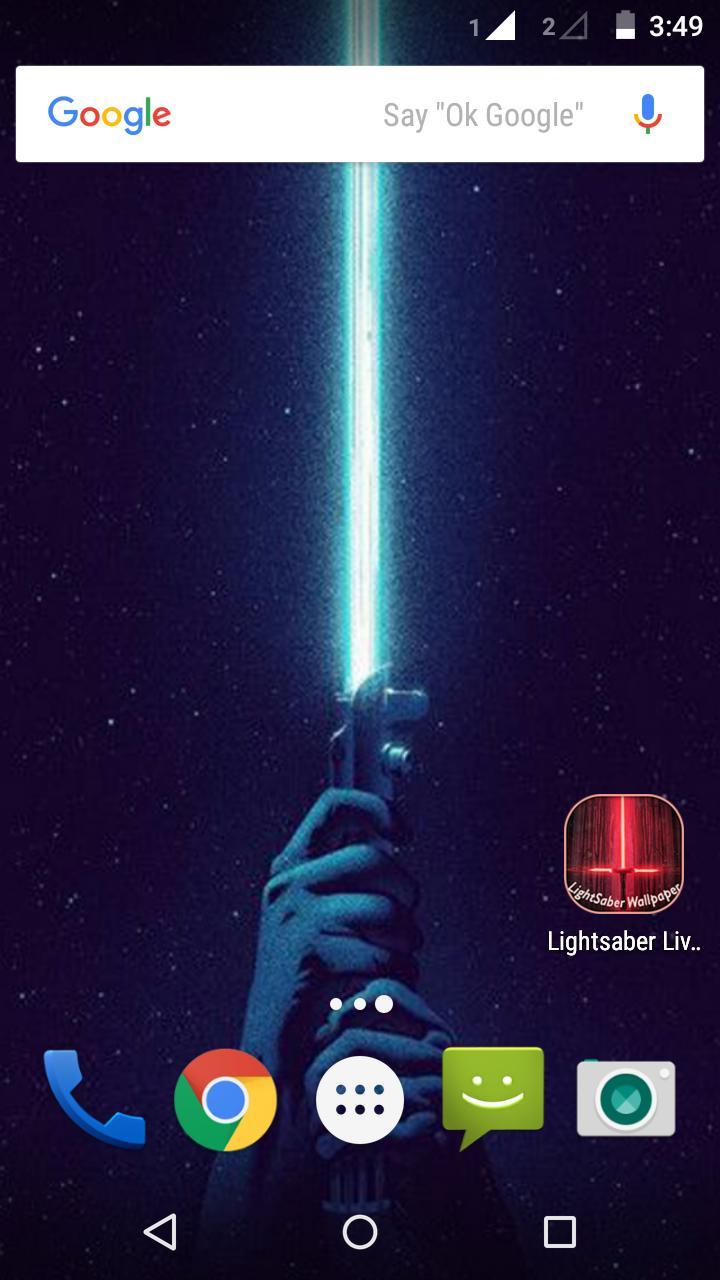 Lightsaber Live Wallpaper For Android Apk Download