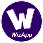 WizApp icon