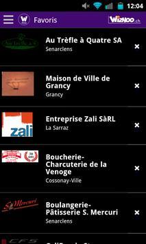 WizApp apk screenshot