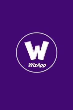 WizApp poster