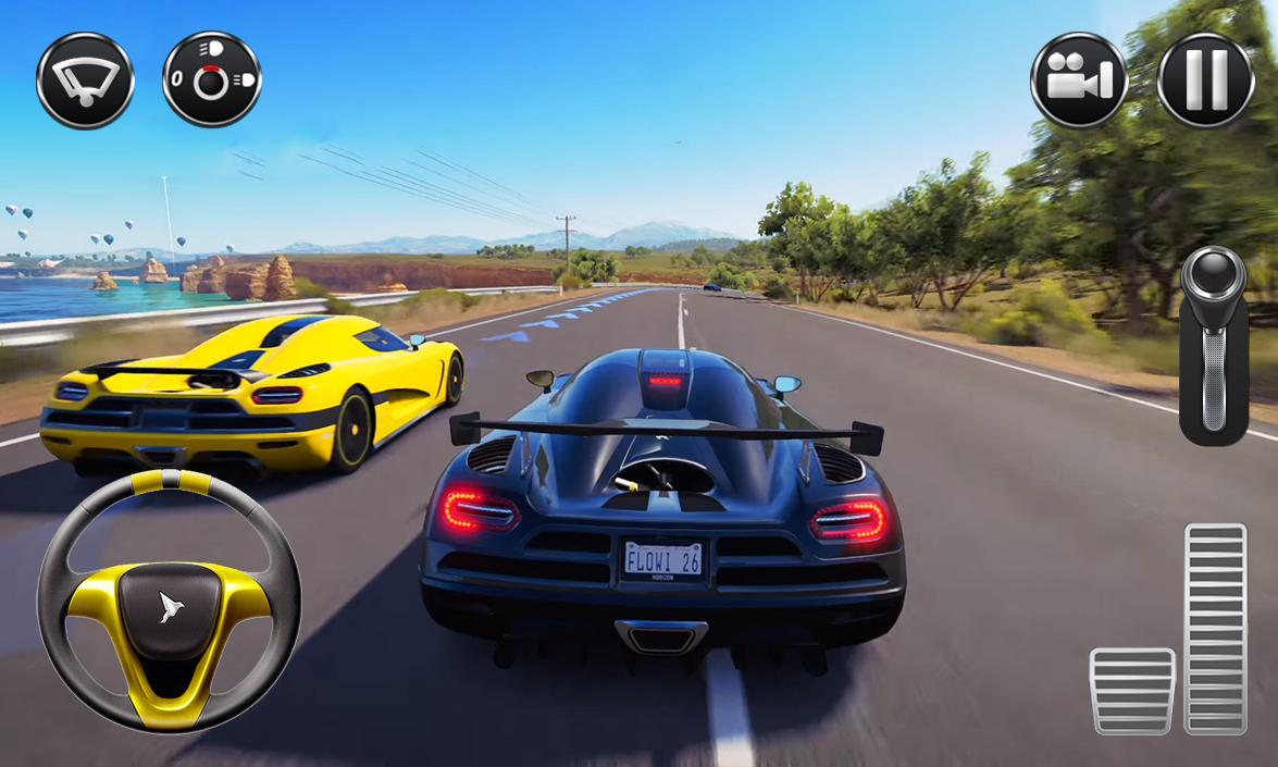 Real Driving Games >> Real Driving 2018 For Android Apk Download