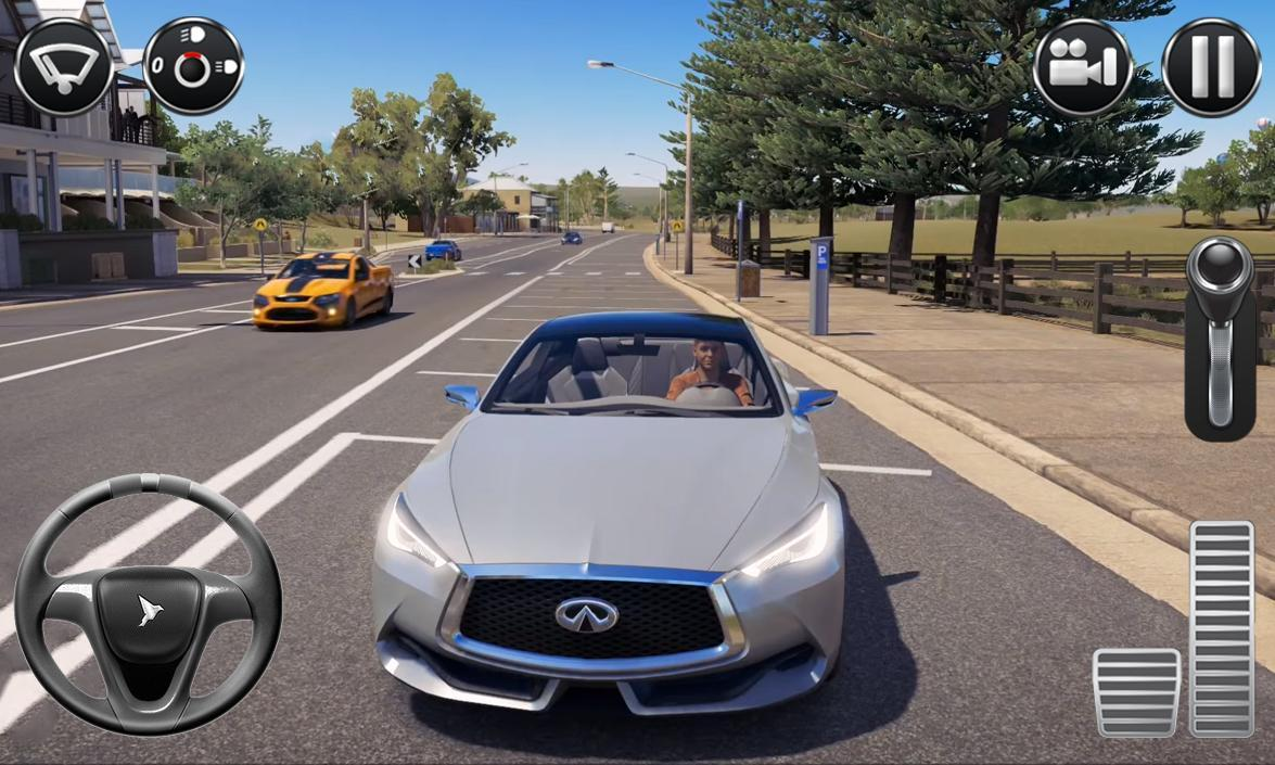 Car Driving School 3d For Android Apk Download