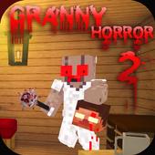 Map Granny Horror 2 for MCPE icon