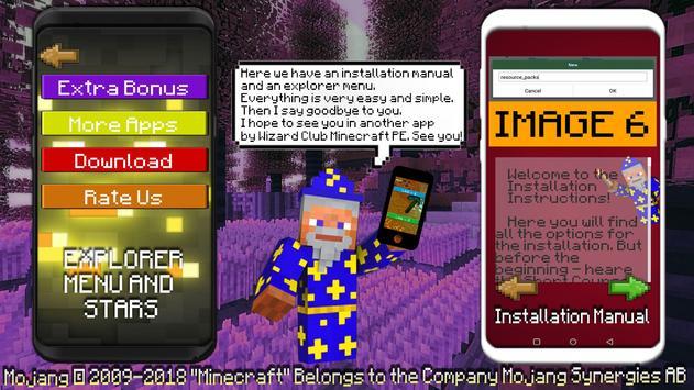 Map Granny Horror 2 for MCPE screenshot 4