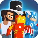 Crossy Heroes: Avengers of Smashy City APK