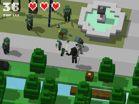 Crossy Heroes screenshot 6