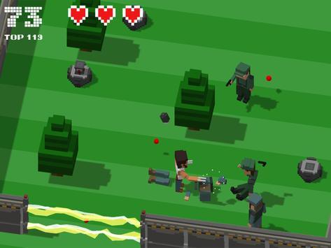 Crossy Heroes screenshot 8