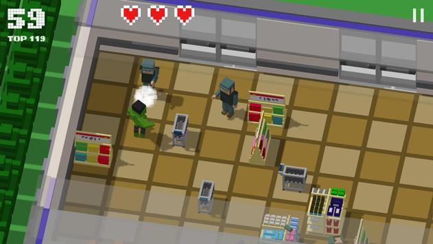 Crossy Heroes screenshot 2