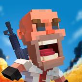 ikon Guns Royale