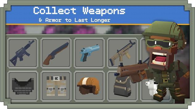 Guns Royale screenshot 2