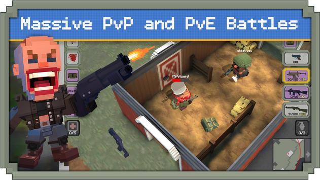 Guns Royale screenshot 6