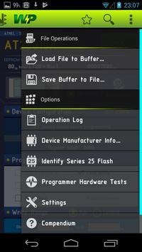 WizardProg Mobile (Unreleased) apk screenshot