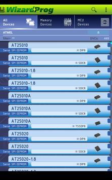 WizardProg screenshot 17