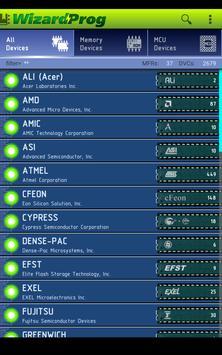 WizardProg screenshot 16