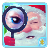 Christmas Story Hidden Objects icon