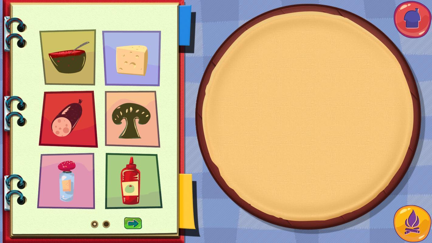 Cocinar Pizza Juegos De Cocina For Android Apk Download